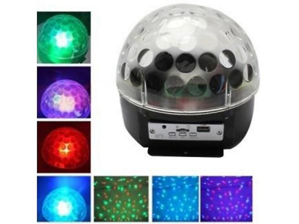 Диско шар Magic Ball Light