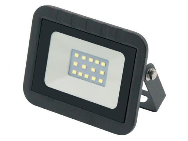 Прожектор светодиодный Volpe ULF-Q511 10W/DW IP65 220-240В BLACK