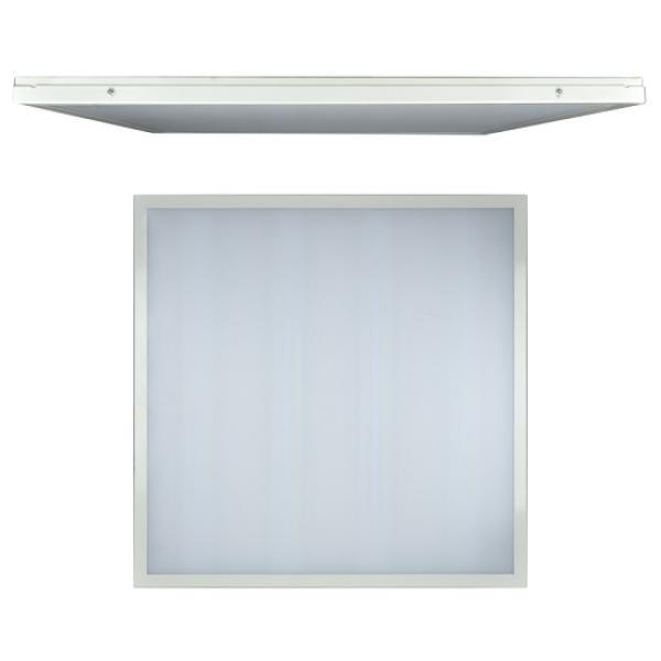 Светильник потолочный светодиодный Volpe ULP-Q106 6060-36W/4000K WHITE (UL-00005866)