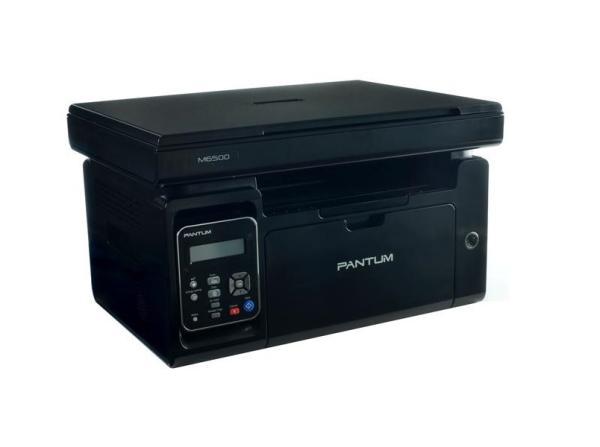 МФУ лазерное Pantum M6500