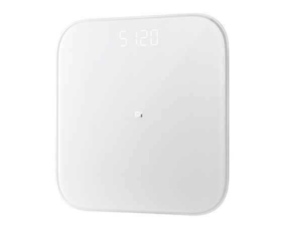 Весы бытовые Xiaomi Mi Smart Scale 2 NUN4056GL (XMTZC04HM)