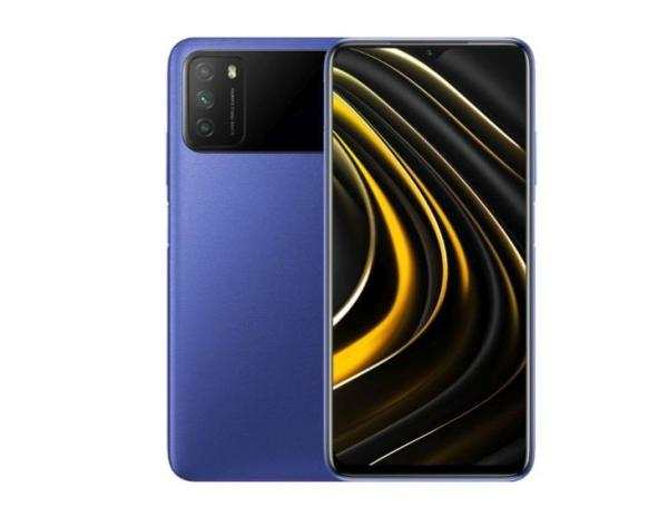 Смартфон 2*sim Xiaomi POCO M3