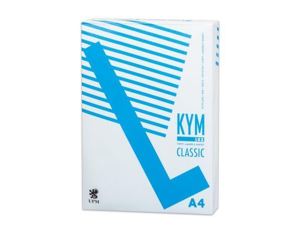 Бумага A4 Kym Lux Classic