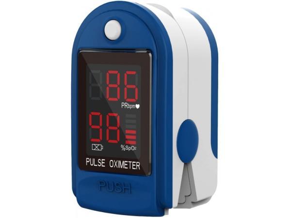 Пульсоксиметр Pulse Oximeter JK-302