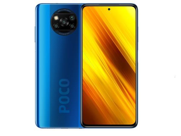 Смартфон 2*sim Xiaomi POCO X3
