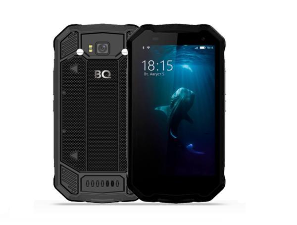 Смартфон 2*sim BQ BQ-5033 Shark