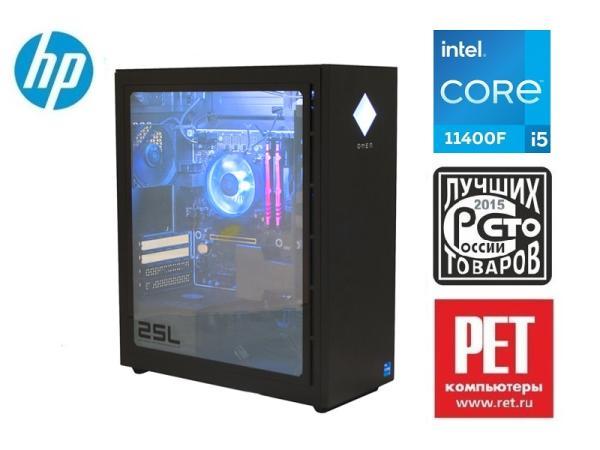 Компьютер HP OMEN GT12-1003ur