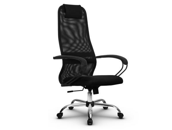 Кресло Метта SU-BP-8 Ch